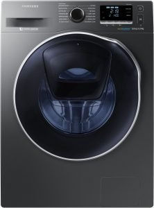 Samsung WD90K6410OX Front-loading