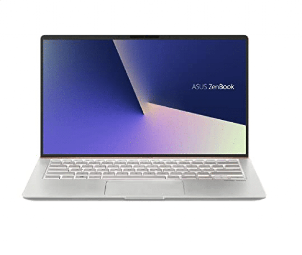 ASUS ZenBook 14 FHD Thin and Light 512 GB