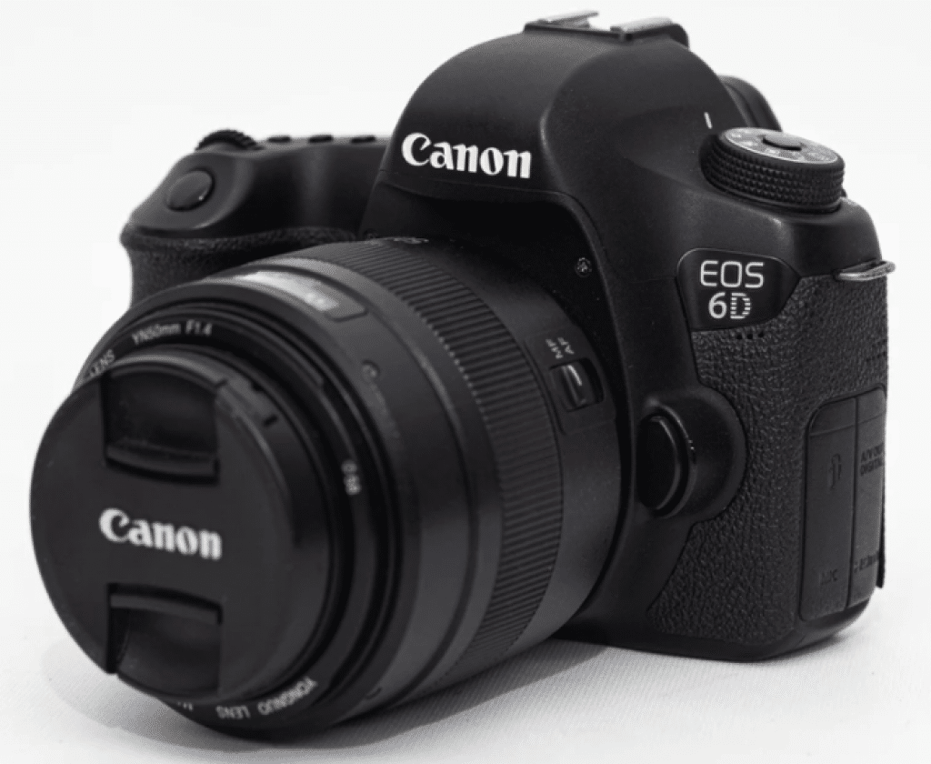 Best DSLR camera in India for beginners 2020