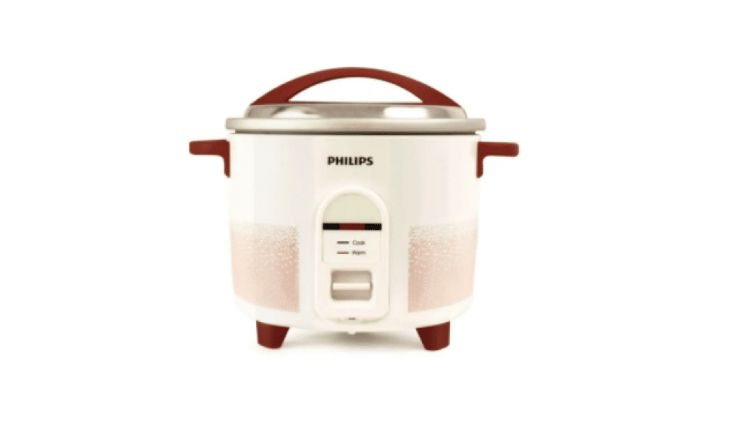 Philips HL1662/00 1-Litre Electric Rice Cooker
