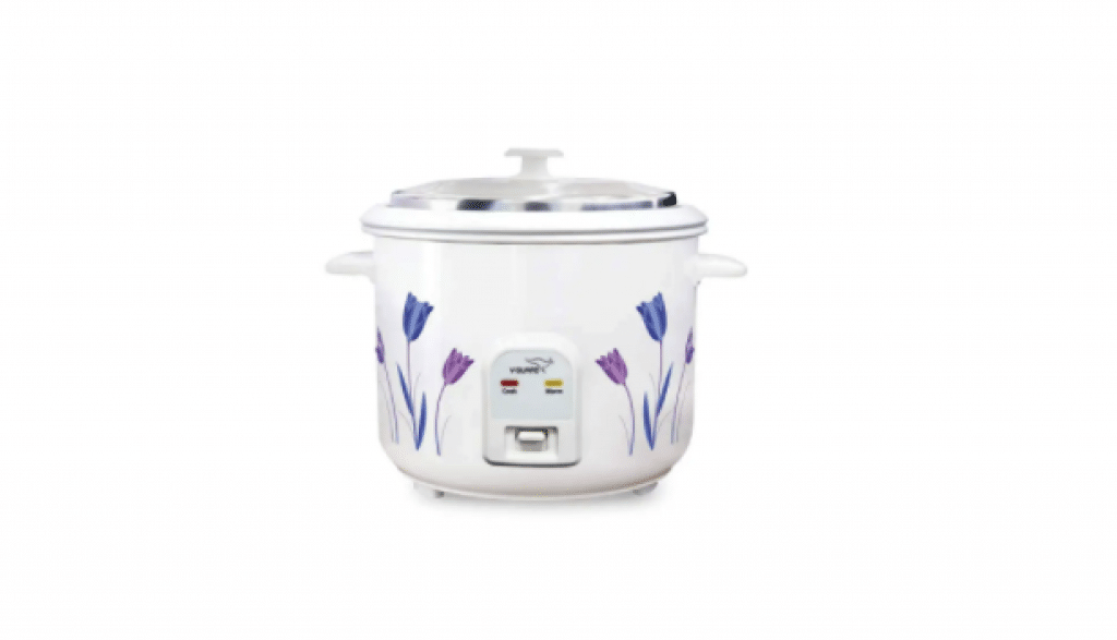 V-Guard Electric Rice Cooker