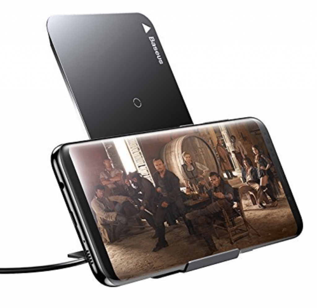 best wireless chargers in india