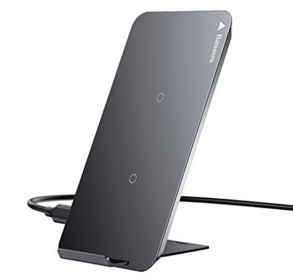 Baseus Fast Wireless Charger