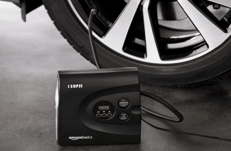 best tyre inflator for cars in india