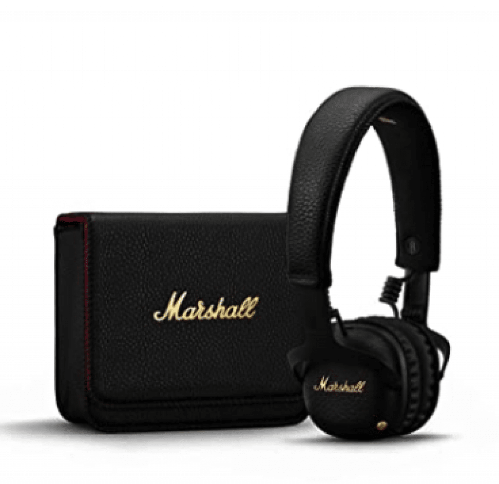 Marshall Mid ANC 04092138 features