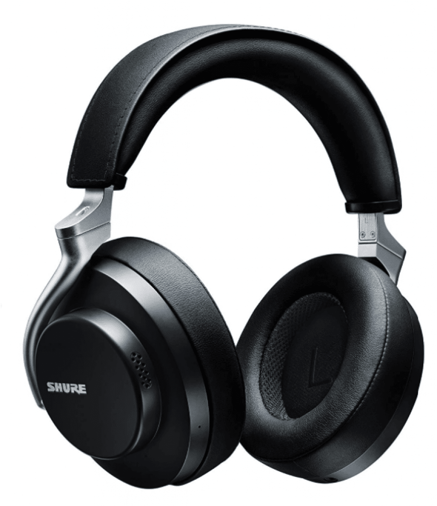 Shure AONIC 50 Wireless cancellation headphones