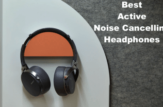 best headphones with noise cancellation