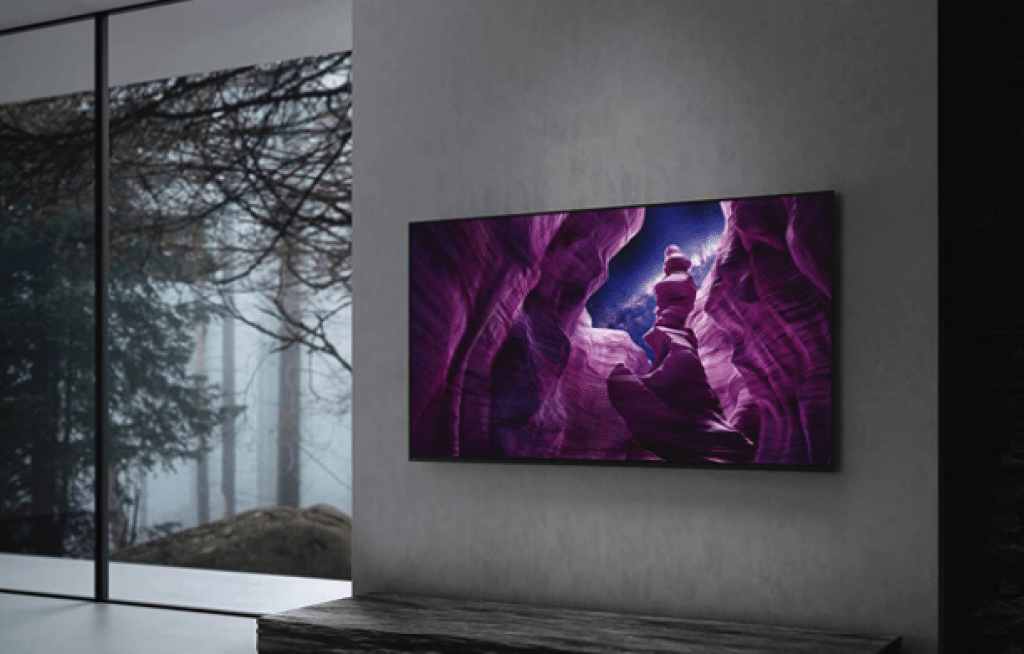 Best OLED TV for Gaming