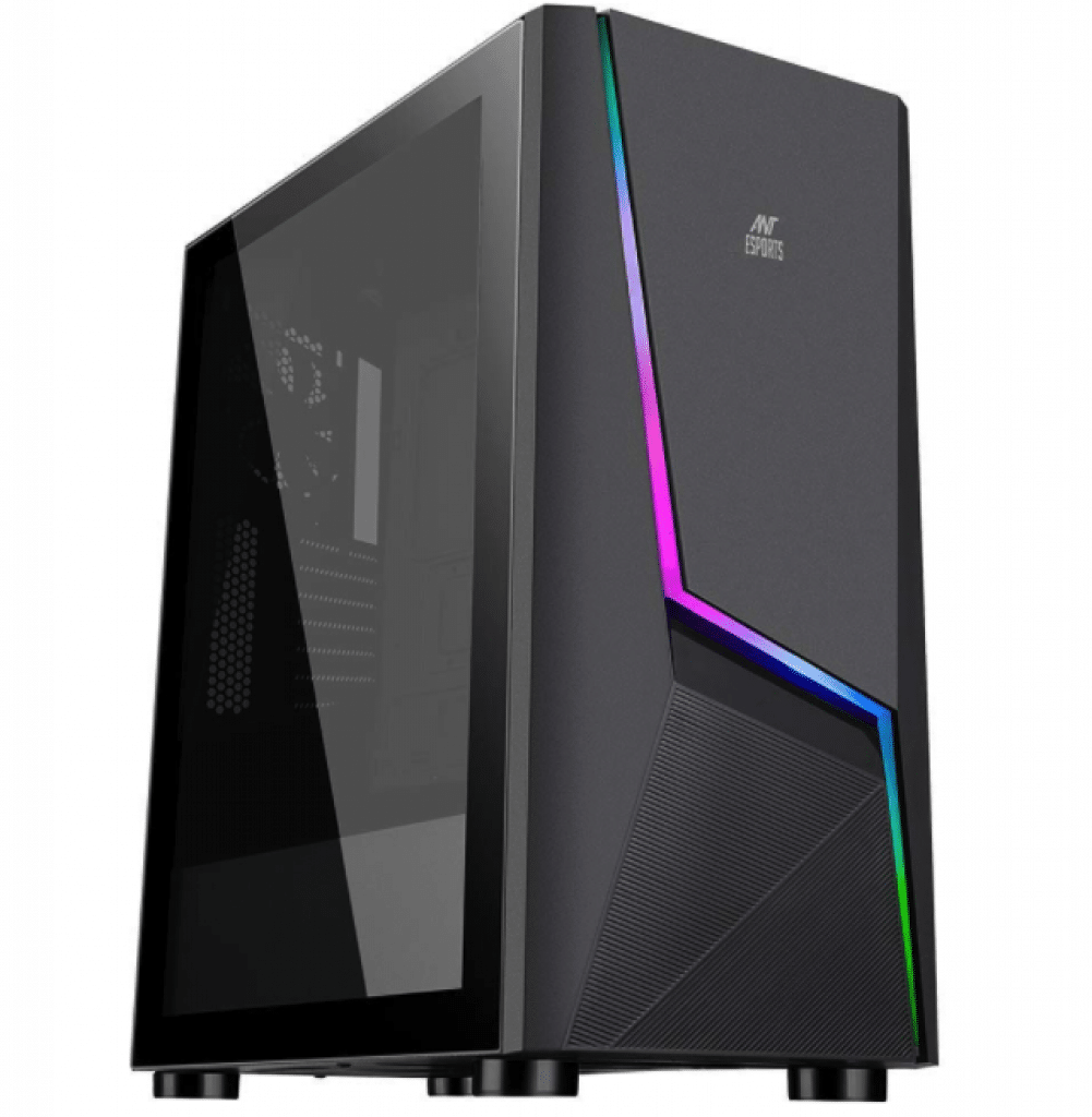 Ant Esports ICE-130AG Tower Gaming Cabinet