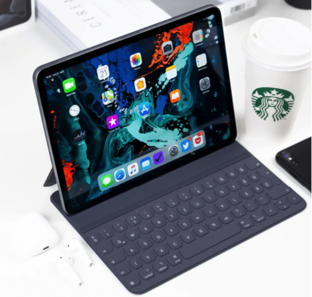 Best Tablet with Keyboard