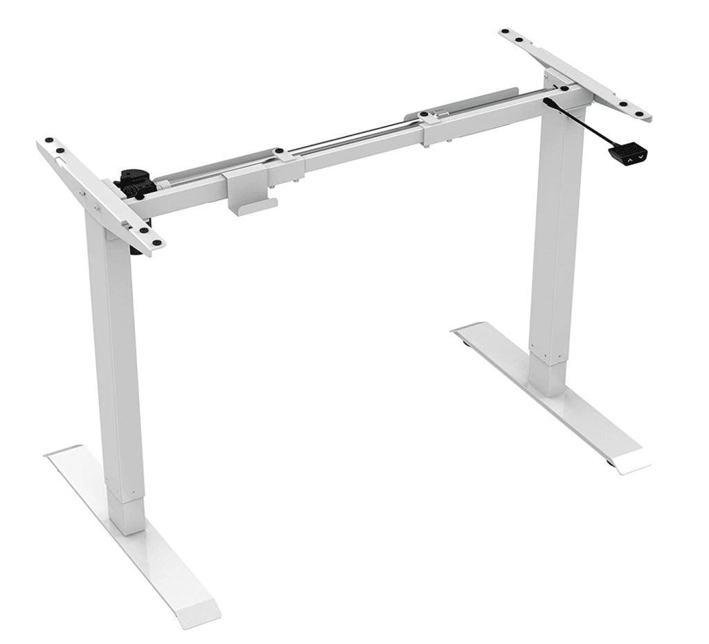 ERGONORMS Gaming Computer desk