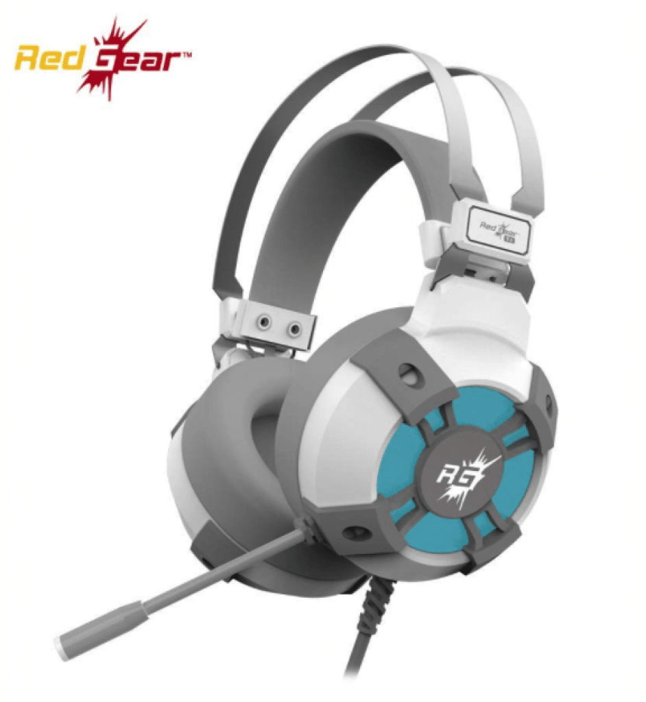 Redgear by Boat Cosmo 7.1 USB Gaming Headphones