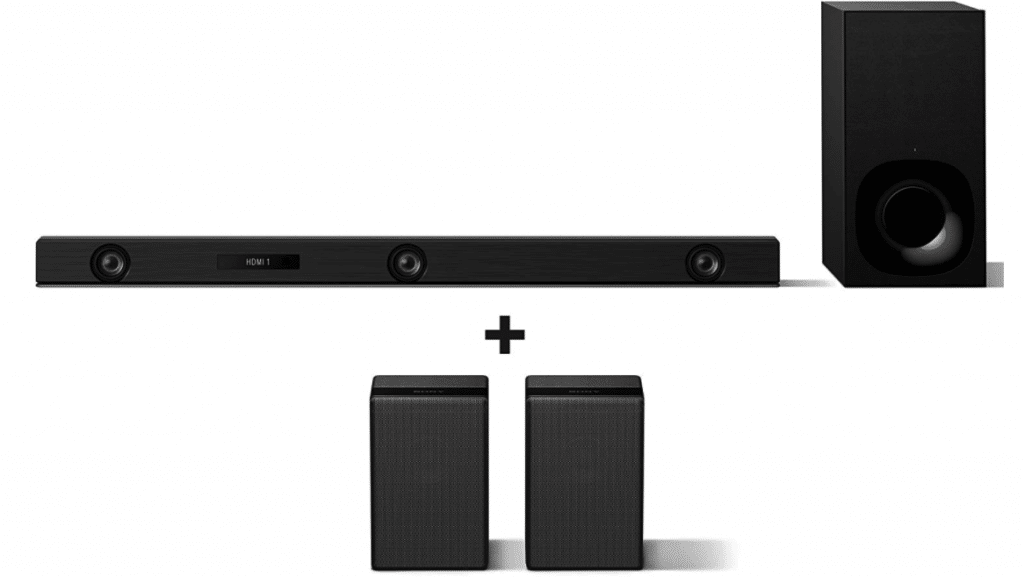Sony HT-Z9F 5.1Ch Home Theatre with Dolby Atmos