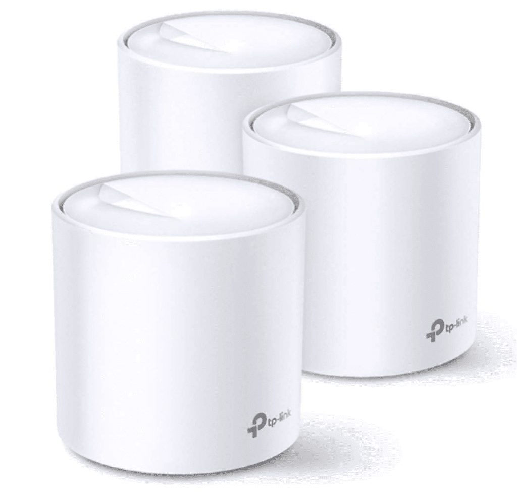 TP-Link Deco X60 Whole Home Mesh WiFi Router