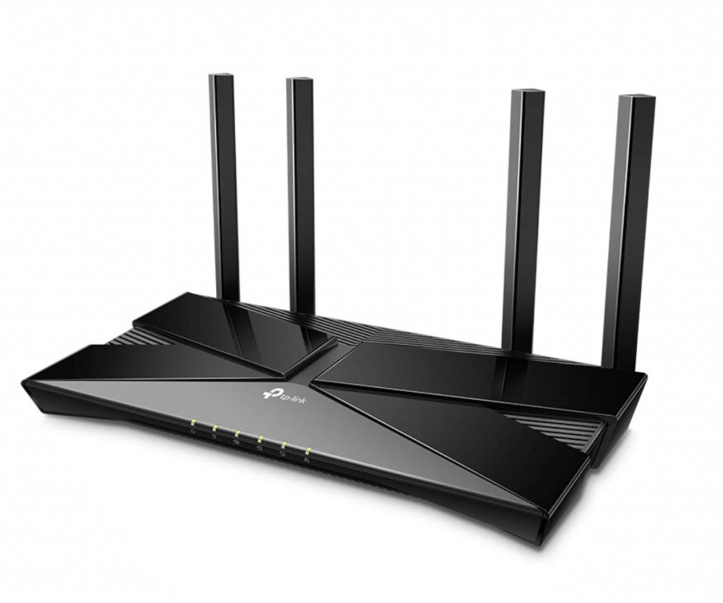 Best WiFi 6 router for Home TP-Link AX1500 Archer AX10