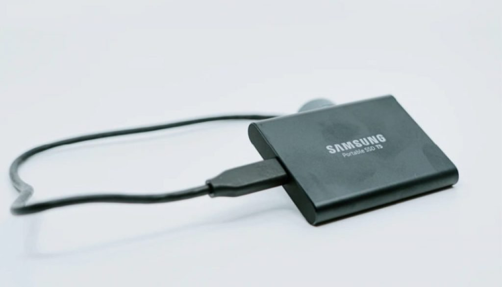 Best External SSD in India
