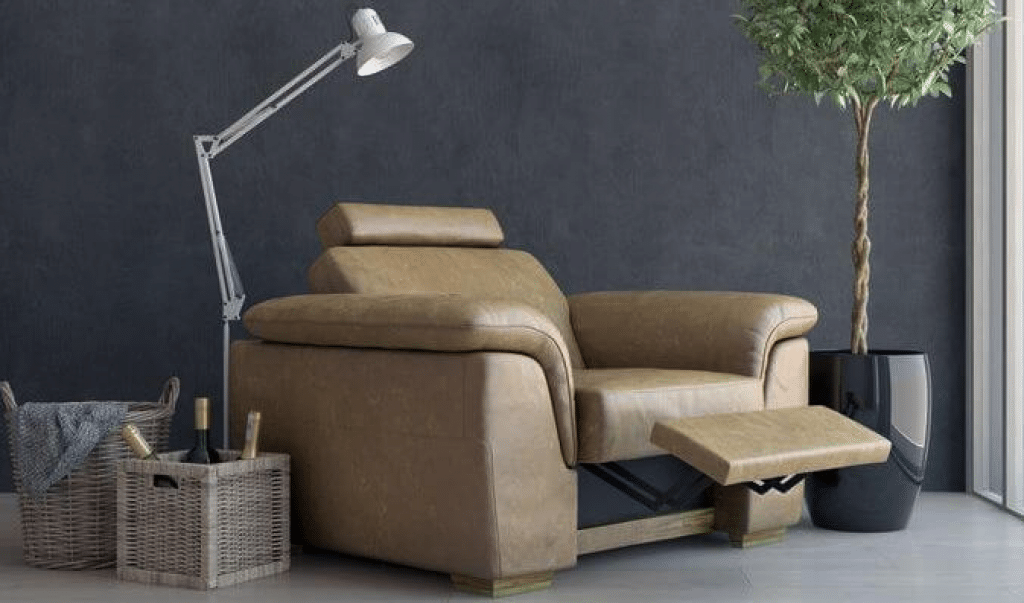 best recliner in india for back pain