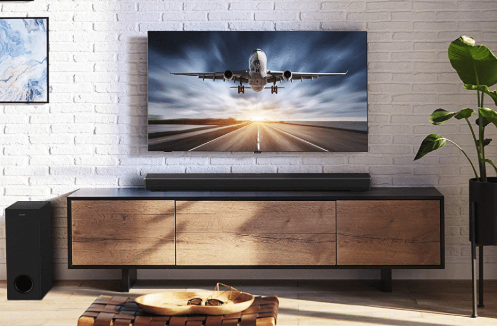 Philips Performance TAPB603 Home theatre