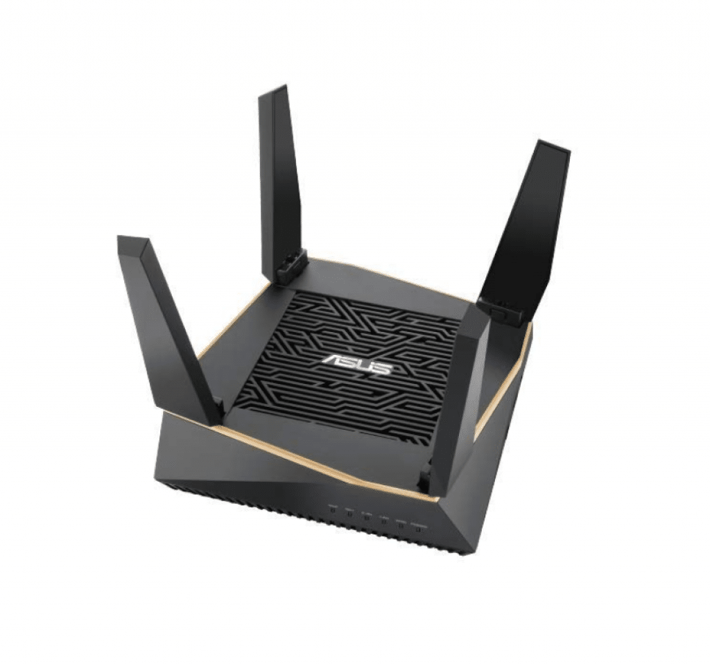 Asus RT-AX92U AX6100 Triband Wifi6 Gaming Router