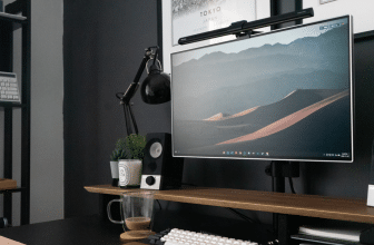 best monitor with usb-c
