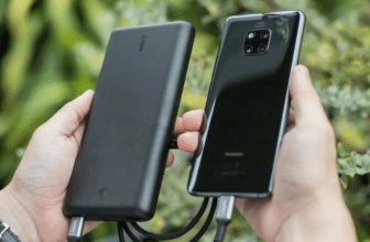 best power bank with wireless charging