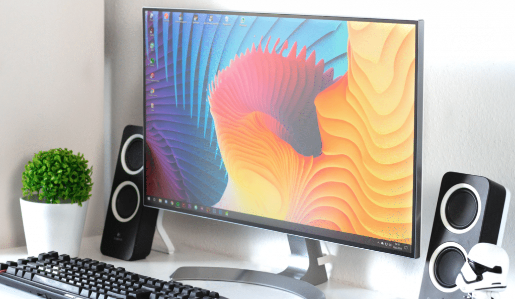 Best Monitor with USB-C port