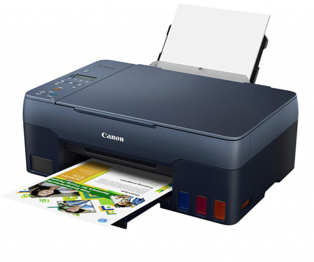 Canon PIXMA G3020 NV All in one Ink tank Printer for home