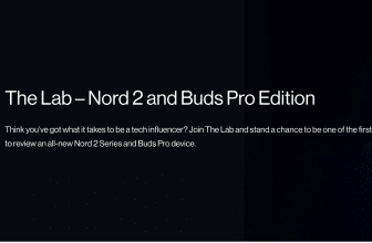 OnePlus Nord 2 Lab Programme
