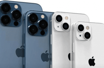 iphone 13 notchless design