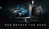 5 Best Gaming Monitor under 20000 in India 2021