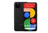 Google Pixel 5 : The best from Google in INDIA